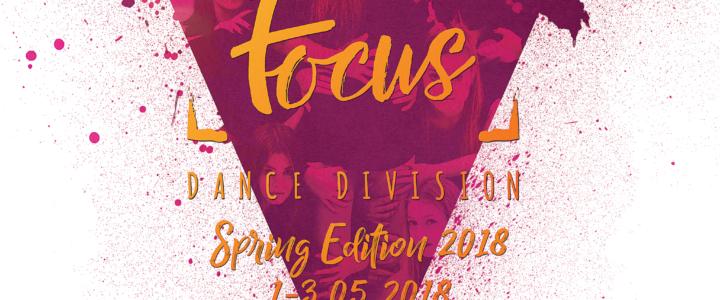 FDD Spring Edition 2018!