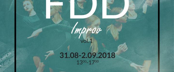 FDD Improv vol. 1