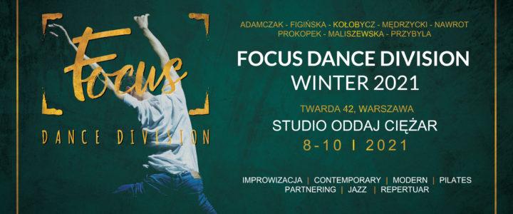 FDD Winter 2021